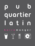 Pub Quartier Latin