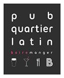 Pub Quartier Latin